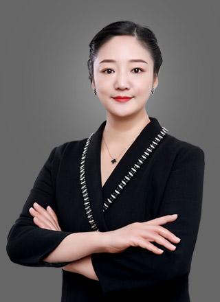 东方丽人美容美体讲师-徐老师