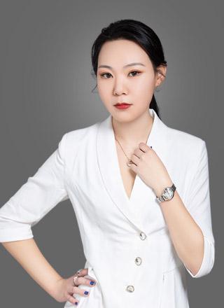 东方丽人美甲讲师-马老师